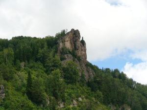 Шаманская гора